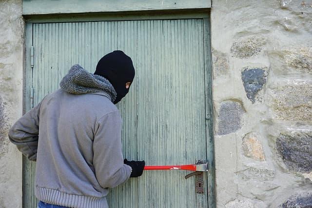 Einbruchschutz Stammheim